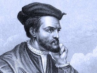 Jacques Cartier picture, image, poster